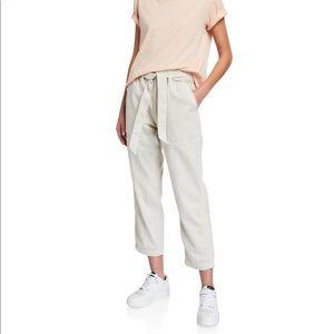 AMO high rise paper bag jeans /pant